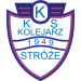 KS Kolejarz Stre