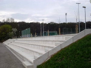 Sportplatz Wiener Ring