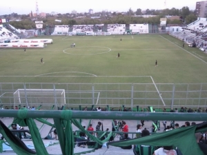 Estadio Ingeniero Hilario Snchez