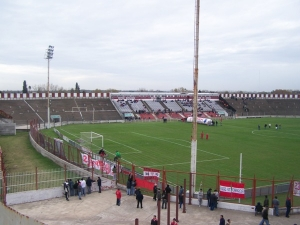 Estadio Eduardo Gallardn, Lomas de Zamora, Provincia de Buenos Aires