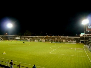 Estadio Ciudad de Vicente Lpez, Vicente Lpez, Provincia de Buenos Aires