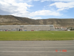 Estadio Municipal de Comodoro Rivadavia