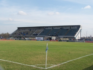 Estadio Repblica de Italia