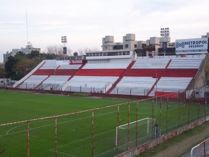 Estadio Francisco Urbano, Morn, Provincia de Buenos Aires