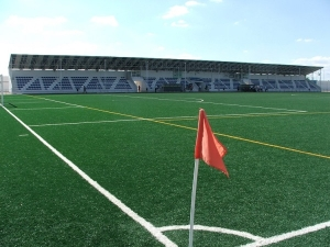 Estadio Jos Camacho