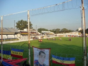 Estadio Colegiales Bajo Munro, Vicente Lpez, Provincia de Buenos Aires