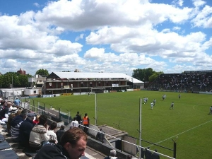 Estadio Ciudad de Caseros, Caseros, Provincia de Buenos Aires