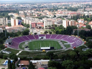 Stadionul Dan Pltinianu