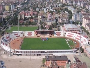 4. Eyll Stadyumu