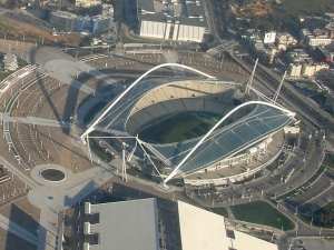 Olympiako Stadio Spyros Louis