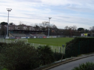 Stade Clment Ader, Muret