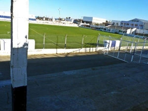 Estadio Jorge Newbery