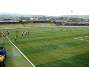 Estadio Carlos Ugalde lvarez