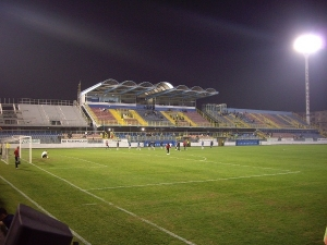 Stadionul Astra