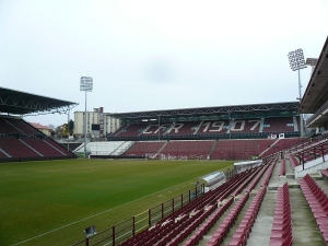 Stadionul Dr. Constantin Rdulescu