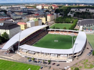 Sonera Stadium