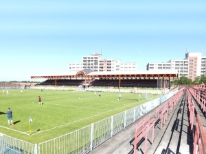 Stadion Dukla, Havov