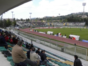 Stadio Guido Angelini, Chieti