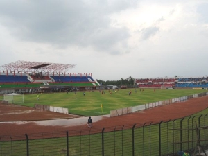 Stadion Sultan Agung, Bantul