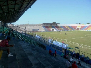 Estadio Municipal Ceibeo Nilmo Edwards