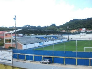 Estadio do Sport União Sintrense, Sintra