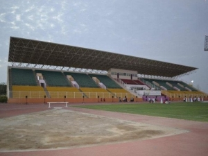 King Faisal Sport City Stadium, Jizan