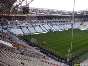 Juventus Stadium, Torino