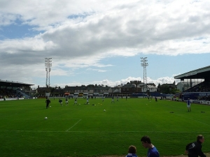 Palmerston Park