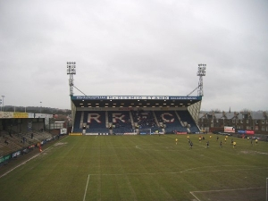 Stark's Park, Kirkcaldy