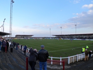 Gayfield Park