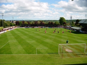 Glebe Park