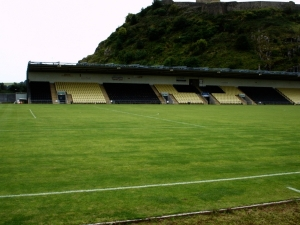 The Bet Butler Stadium, Dumbarton