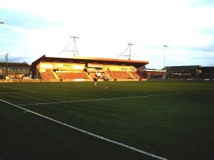 Ochilview Park