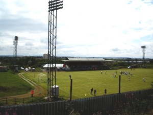 Cliftonhill Stadium