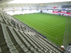 Stade Auguste-Delaune II, Reims