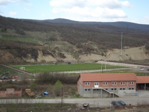 Stadion u itkovcu