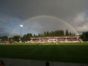 Kymenlaakson Shk Stadion