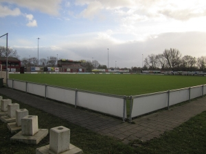 Sportpark Schildman (IFC)