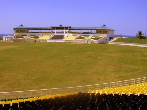 Trelawny Stadium