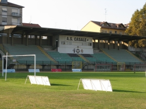 Stadio Natale Palli