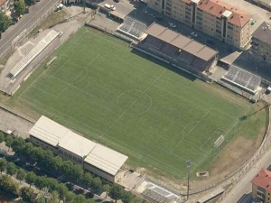 Stadio Fratelli Paschiero