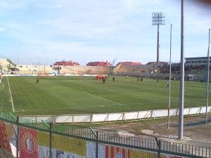 Stadio Nicola Ceravolo