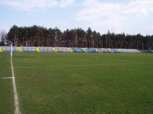 Stadion Stali (MOSiR)