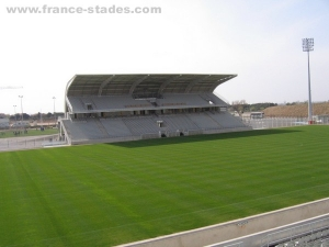 Stade Parsemain