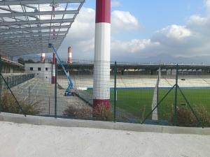 Stade Franois Coty