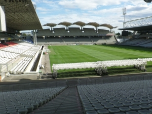 Stade de Gerland