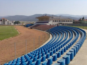 Stadion Chepinets, Velingrad