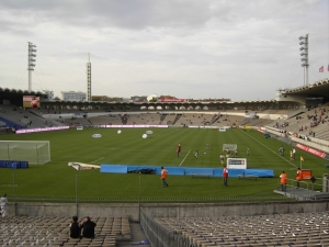 Stade Jacques Chaban-Delmas