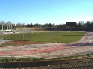 Pleven Stadium, Pleven