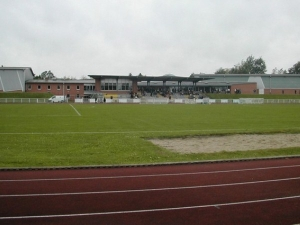 Stade Didier Eloy